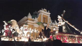 Procesión Jesús de La Merced Antigua 2014 (21)