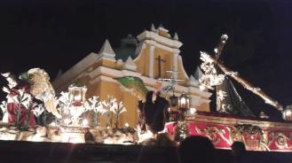 Procesión Jesús de La Merced Antigua 2014 (23)