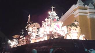 Procesión Jesús de La Merced Antigua 2014 (3)