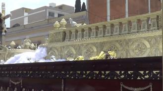 Procesion Jesus de los Milagros 2014, San Jose (17)