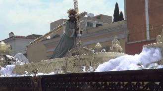 Procesion Jesus de los Milagros 2014, San Jose (21)