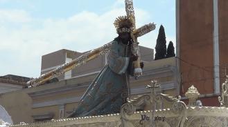 Procesion Jesus de los Milagros 2014, San Jose (23)