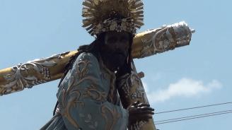 Procesion Jesus de los Milagros 2014, San Jose (30)