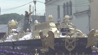 Procesion Jesus de los Milagros 2014, San Jose (4)