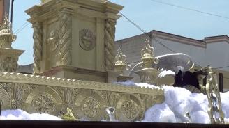 Procesion Jesus de los Milagros 2014, San Jose (46)