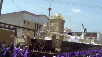 Procesion Jesus de los Milagros 2014, San Jose (52)