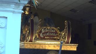 Procesion Jesus de San Bartolo 2014 (3)