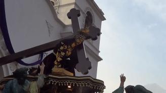 Procesion Jesus de San Bartolo 2014 (35)