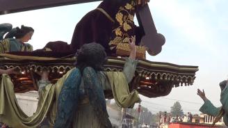 Procesion Jesus de San Bartolo 2014 (42)