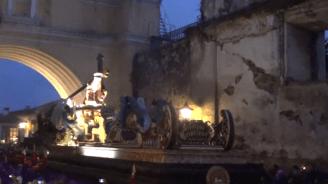 Procesion Jesus de San Bartolo 2014 (82)