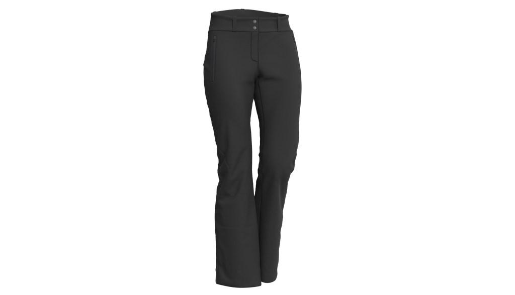 Pantaloni de ski Colmar Shelly negru 0269G-99