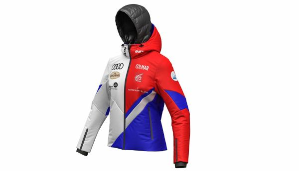 Geaca de ski Colmar Franța Damă B2561-01