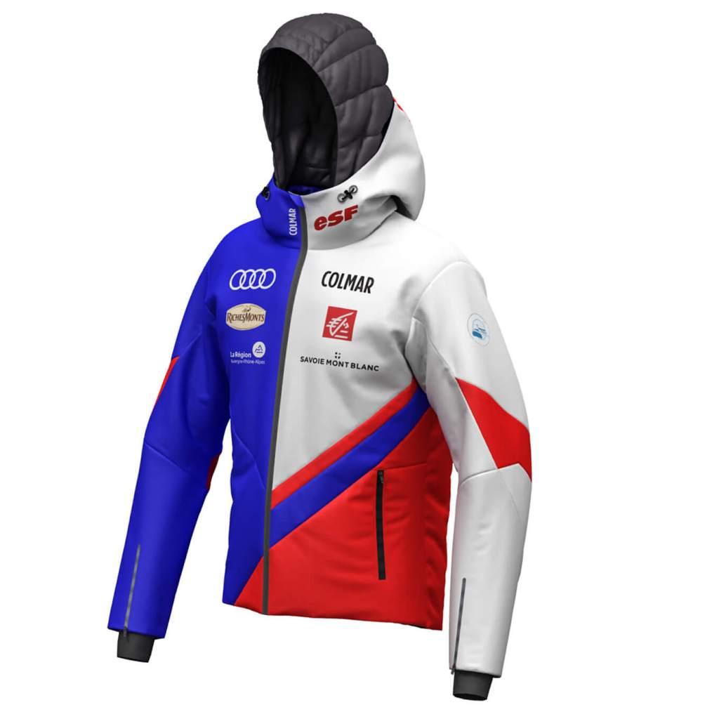 Geaca de ski Colmar B1580-137-137