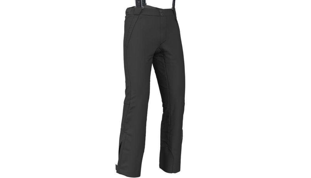 Pantaloni de ski Colmar Bărbați Mech Negru 1416-99
