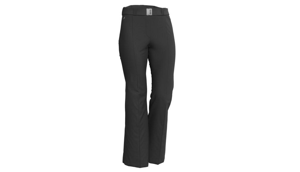 Pantaloni de ski Colmar Stretch Advanced Negru 0433-99