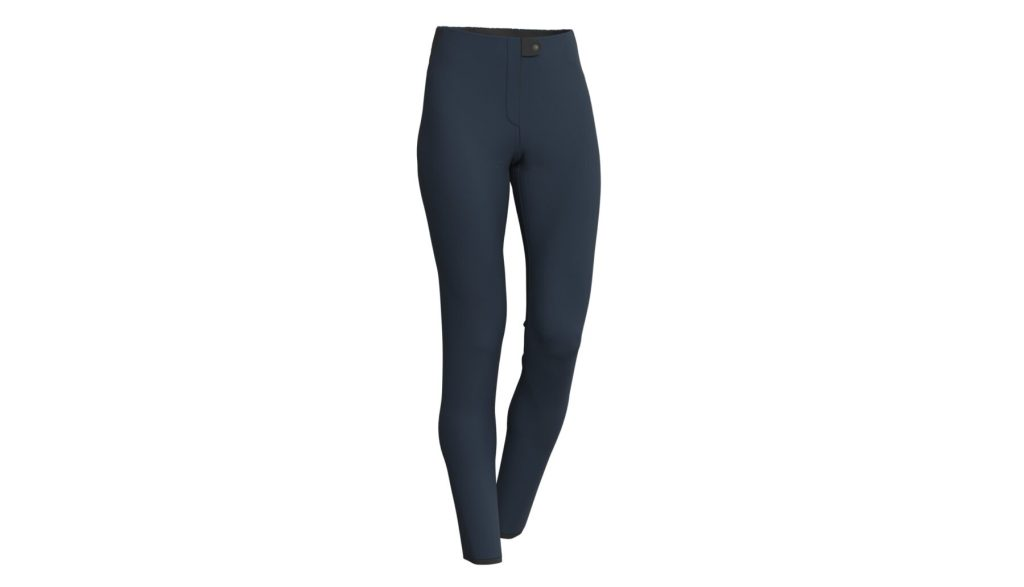 Pantaloni de ski Colmar Damă Softshell Blue marine 0267-167