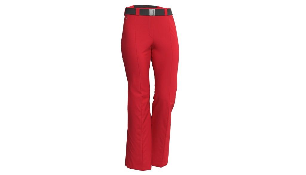Pantaloni de ski Colmar Stretch Advanced Rosu 0433-15