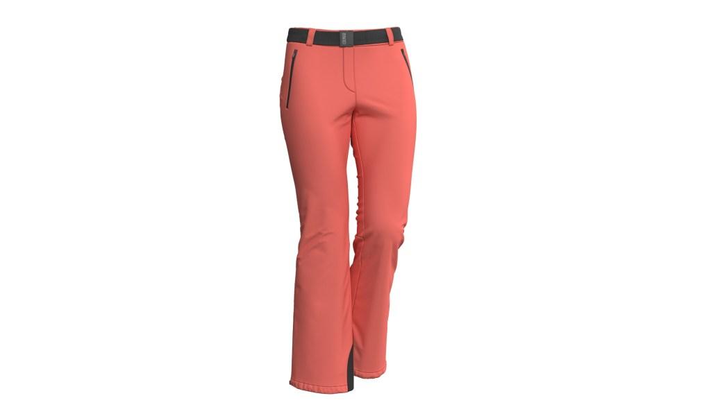 Pantaloni de ski Colmar Mech Piersica 0441-444