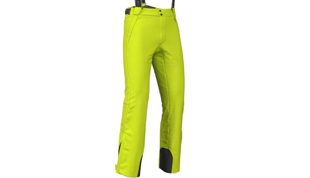 Pantaloni de ski Colmar Mech Galben 1416-301