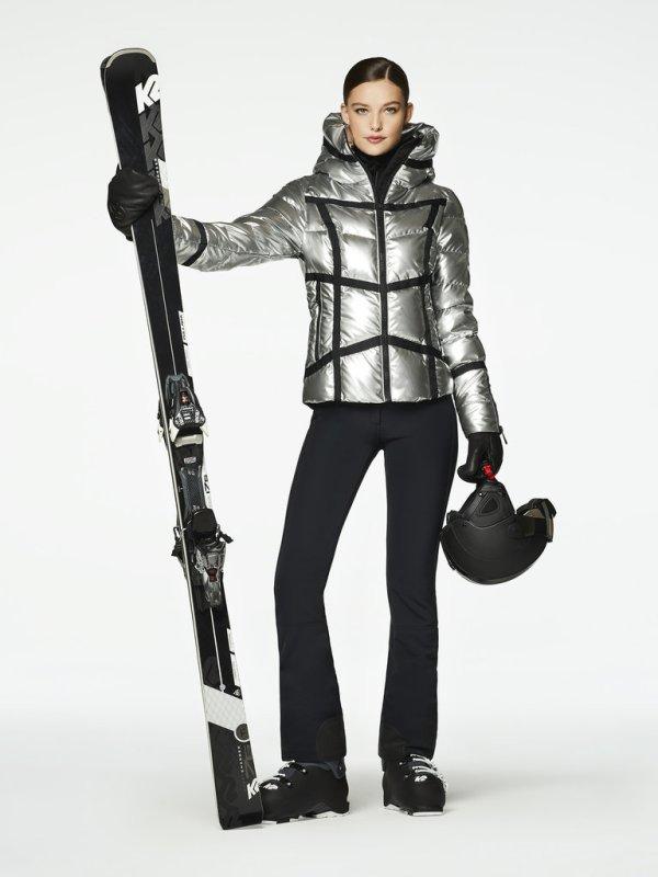 Echipamente ski Goldberg damă