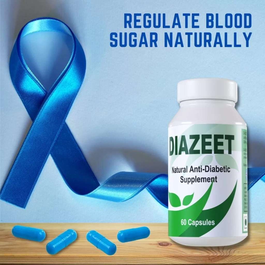 ayurvedic medicine for blood sugar Diazeet