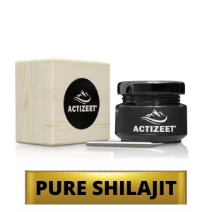 buy shilajit Resin