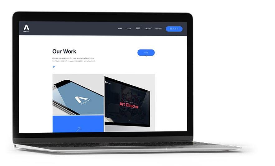 ACT Digital Marketing & Web Design