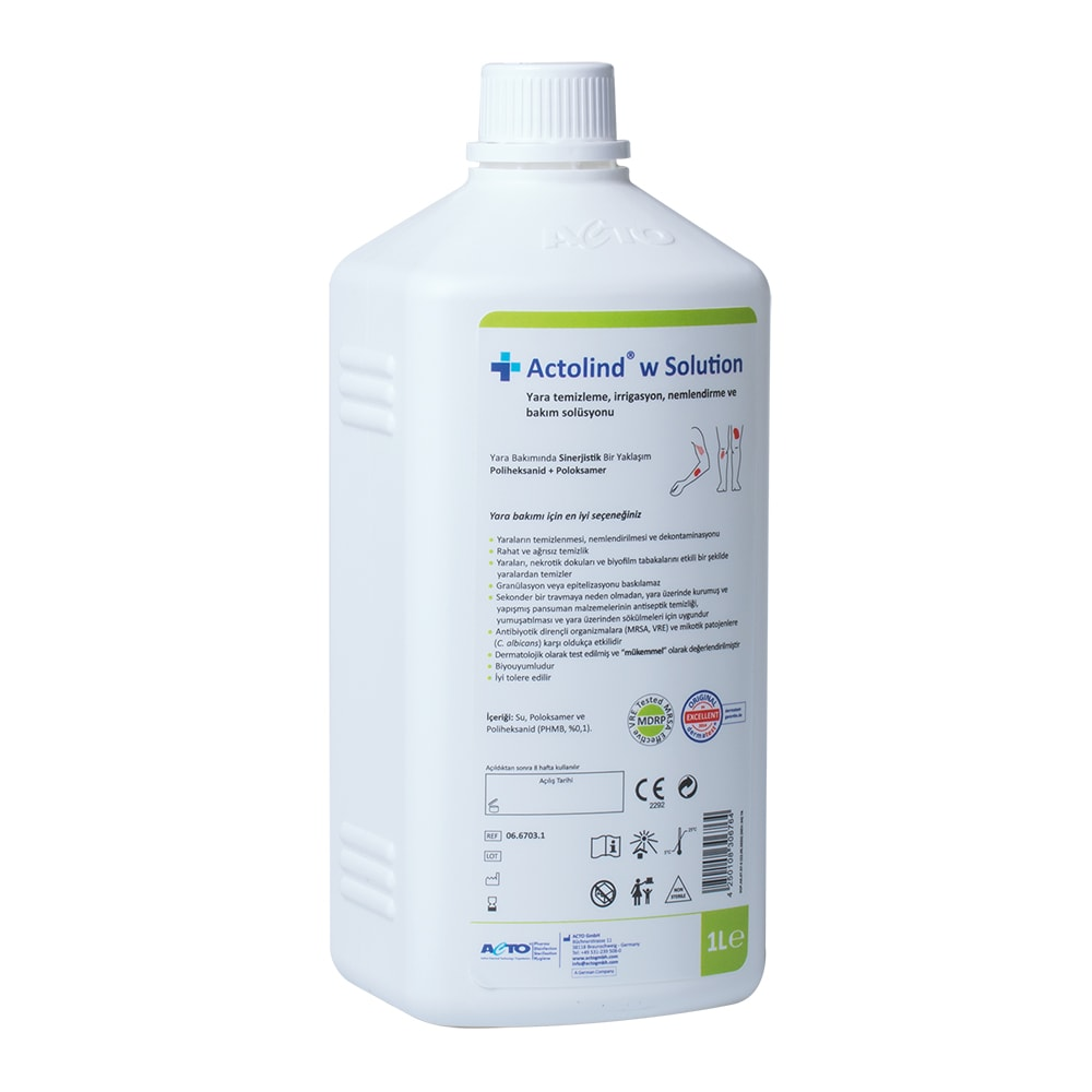 Actolind w Solution 1000 ml