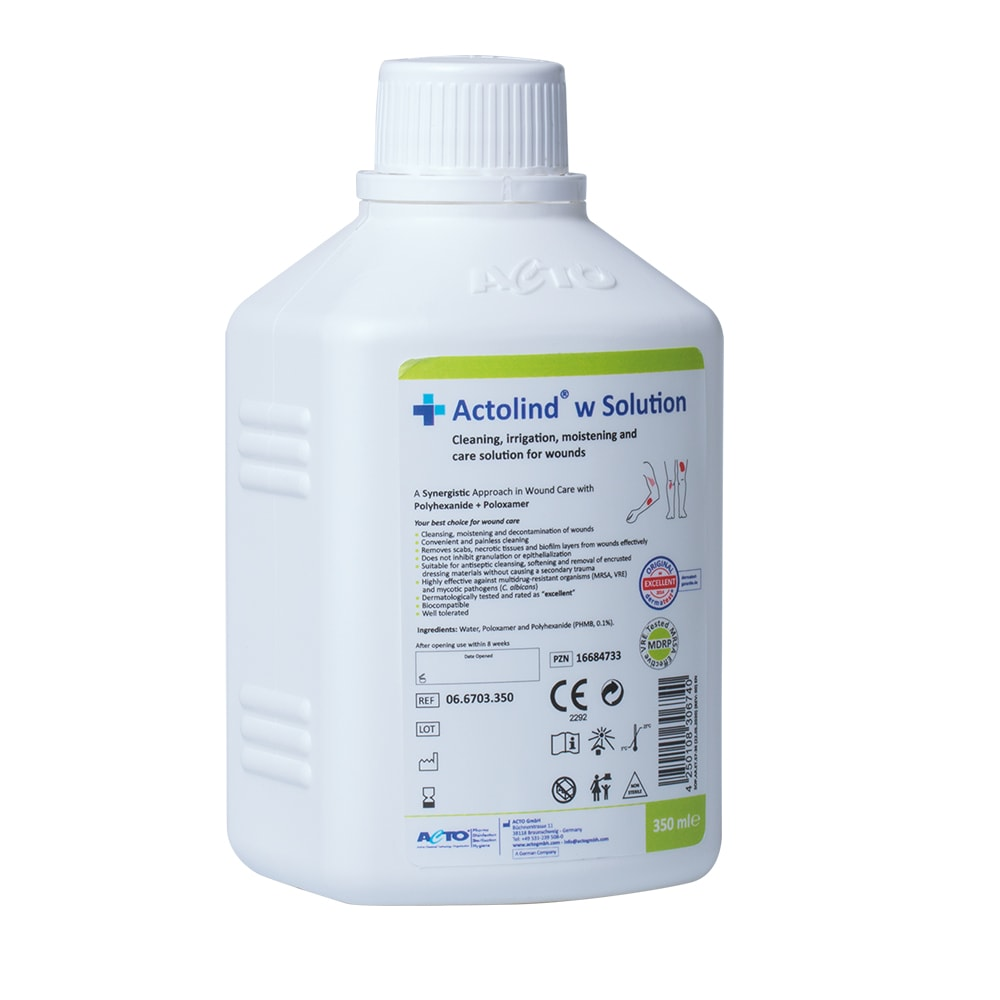 Actolind w Solution 350 ml