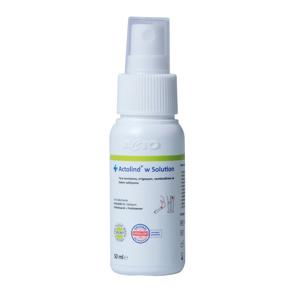 Actolind w Solution 50 ml