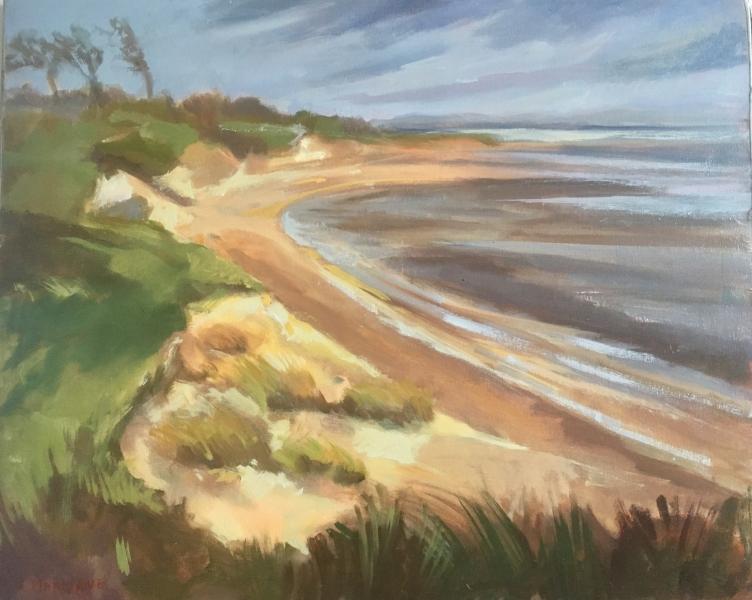 La plage 1920 72 dpi