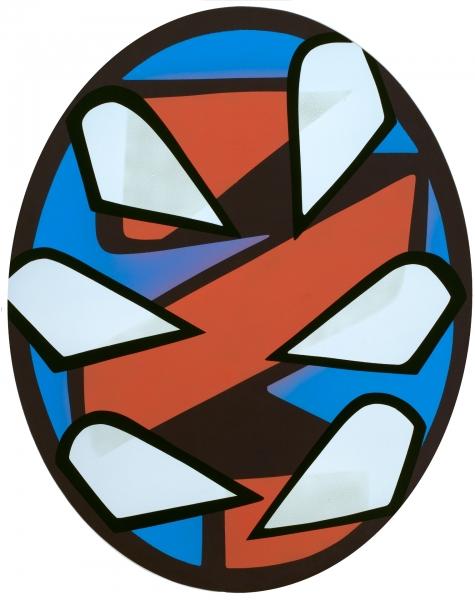 10 - Urbain 2006 acrylique sur toile 92x73 cm 1920 72 dpi