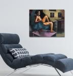 Katalina au fauteuil bleu Grand format IS 1920 72 dpi