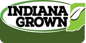 Indiana Grown Partner Logo