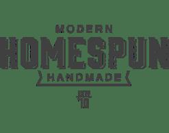 Modern Homespun Handmade: Locally-Crafted Goods