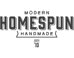 Modern Homespun Handmade: Locally-Crafted Goods