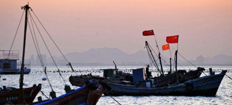 Mercados asiáticos pesqueros caen un 70 por ciento por el coronavirus