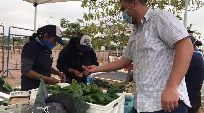 Convenio fortalecerá las capacidades de organizaciones agro productivas