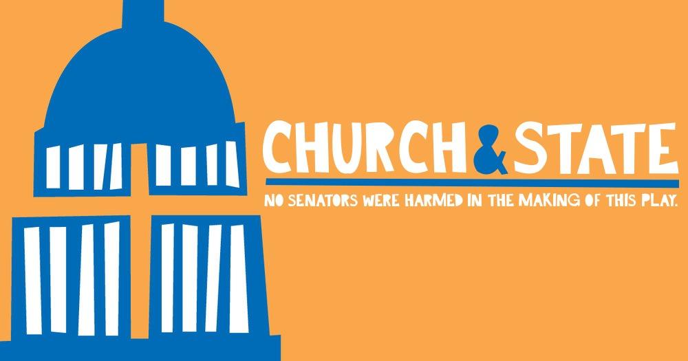 Church & State logo