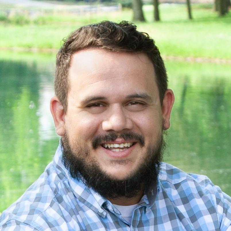 Joshua Murrell