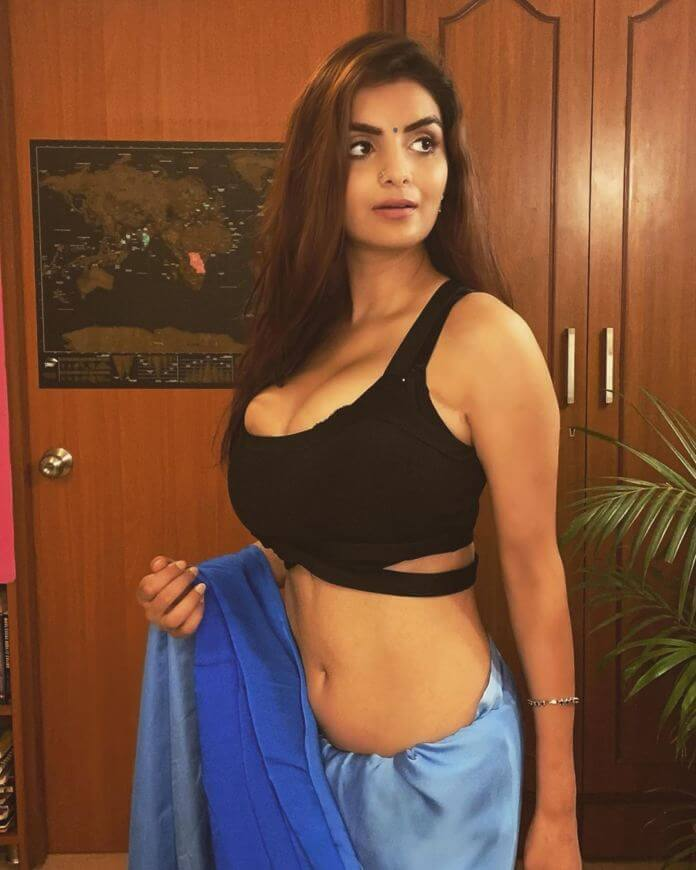 Anveshi Jain Wiki Bio Cute Hot Pictures