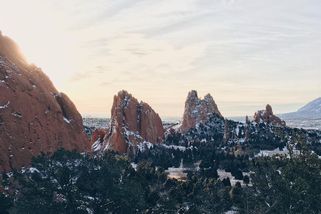 An Introvert's Guide to Winter Adventures in Colorado