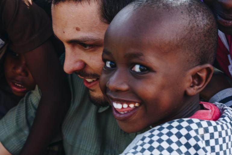 tanzania travel guide orphanage