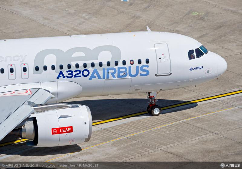 © Airbus
