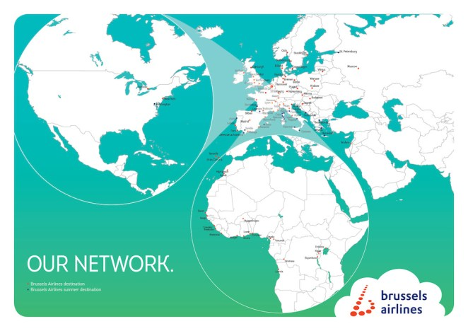 BE-networkmap