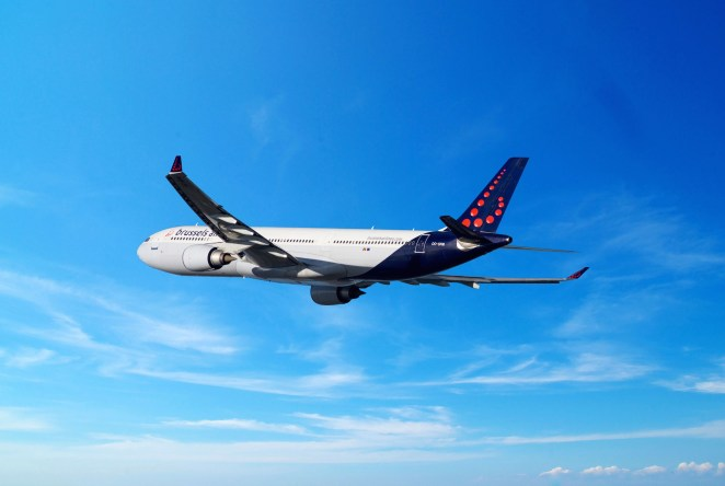 A330 - Brussels Airlines