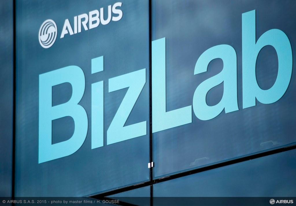 Airbus BizLab Toulouse - Airbus