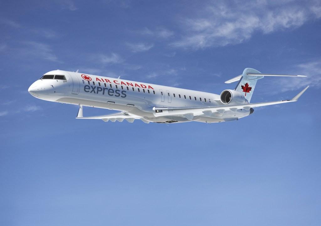 image gracieusement fournie par Bombardier inc