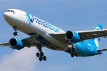 Frenchblue Airbus A330-323 cn 1727 F-WWKA // F-HPUJ ©Clément Alloing – Tous droits réservés