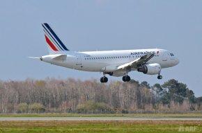 A320 Air France - AAF_Aviation